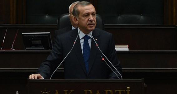 Erdoğan'dan Teşkilata Net Uyarı:Kimse 'Bu Benim Yakınım' Diye Gelmesin
