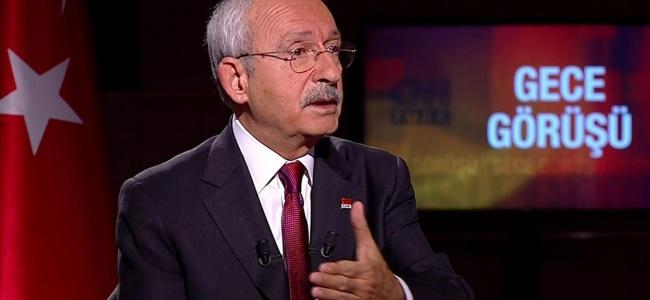 Kemal Kılıçdaroğlu'ndan Yeni Havalimanı'nın Adıyla İlgili İlk Yorum!
