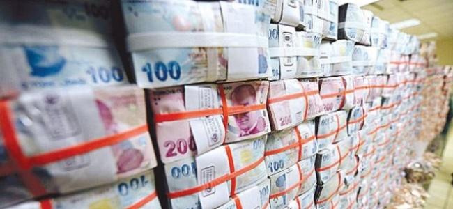 Bankacılık sektörünün mevduatında gerileme