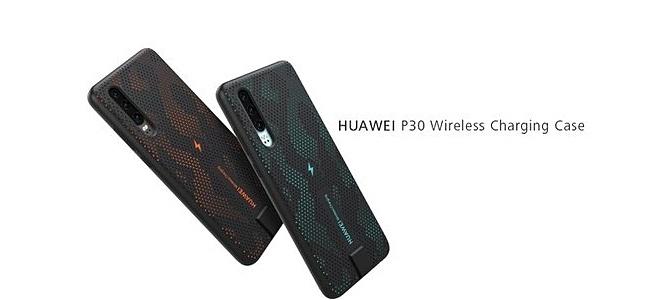 Huawei P30 en büyük eksikliği kablosuz şarj