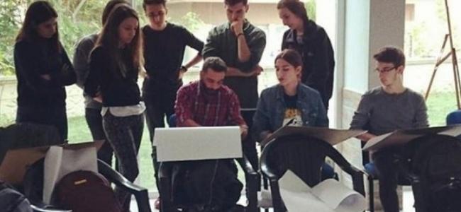 Tecrübeli Sanat Akademisi: Giotto