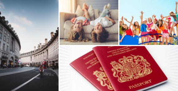 İngiltere Yerleşim Vizesinde 21 Yaş Sınırı