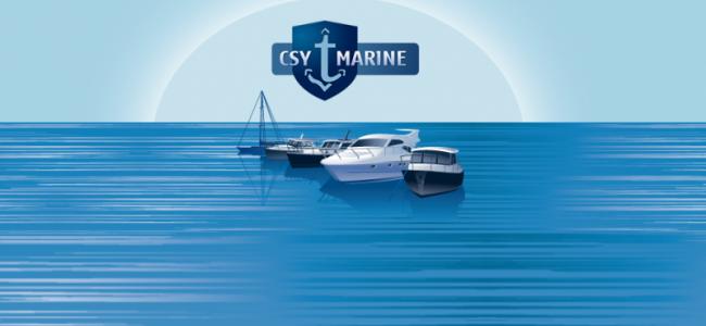 Tekneniz İçin En İyi Malzemeleri Csy Marine'de