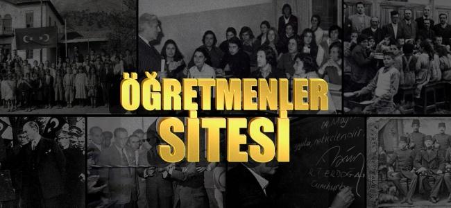 Türkiye'de Öğretmen Haberleri