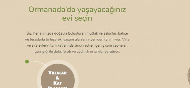 Zekeriyaköy'de Doğal Yaşam