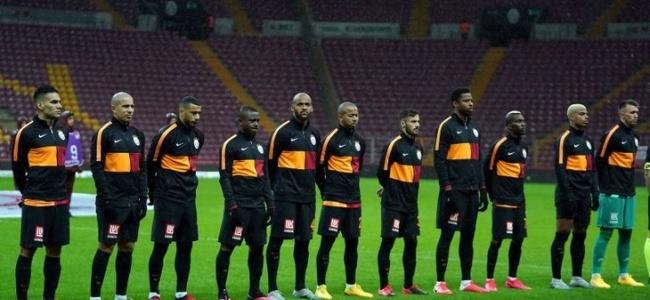 Galatasaray'dan Tam 10 İsimlik Transfer Atağı