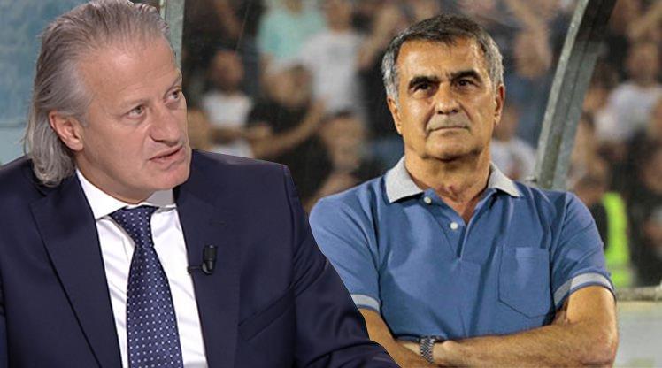Tugay Kerimoğlu'ndan Fenerbahçe İtirafı