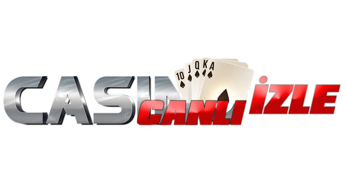 Canlı Casino Oyunlarını İnternetten İzleyin