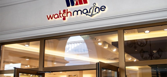 Erkek saatlerinde yüzlerce üründe Watchmarine indirimi!