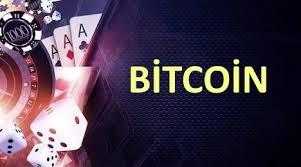 Bitcoin ile Bahis