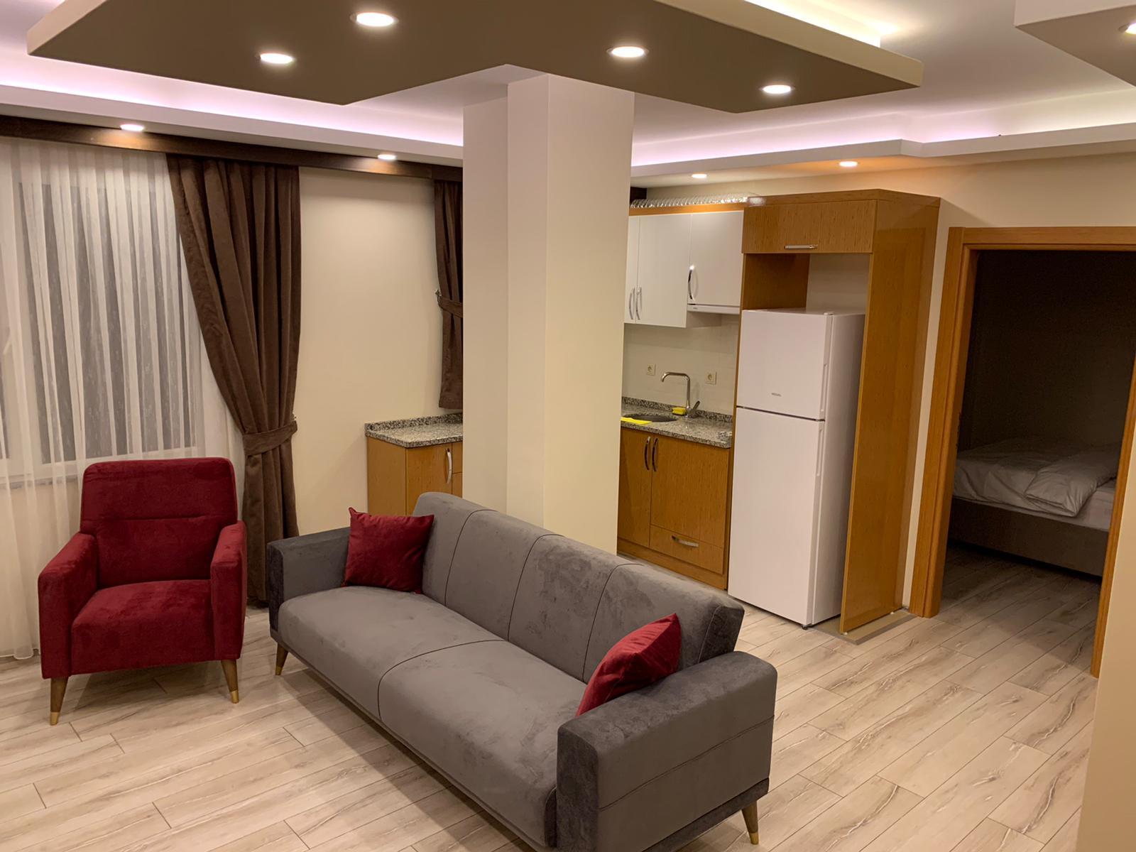 Kaliteli Otel Hizmetleri