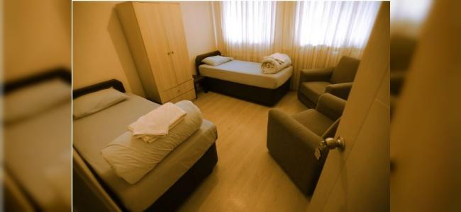 Modern ve Ekonomik Otel Hizmetleri