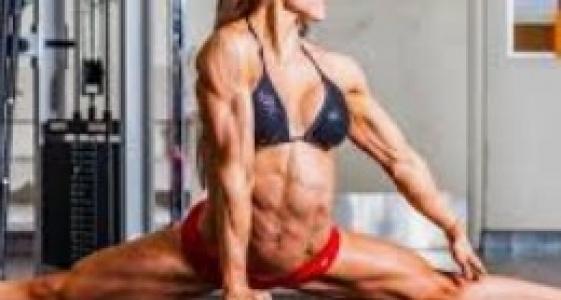 Anabolik Steroid
