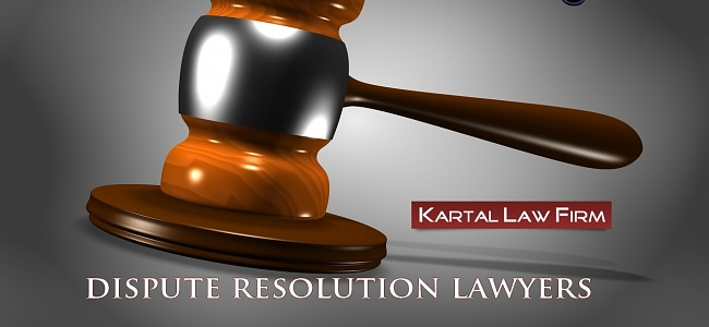 Dispute resolution lawyers Who Is The Best