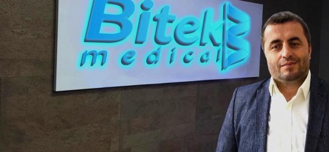 Türkiye'yi Son Teknolojik Cihazlarla Kavuşturan Bitek Medikal Kozmetik İlaç ve Lazer Teknolojileri – Sedat Gül