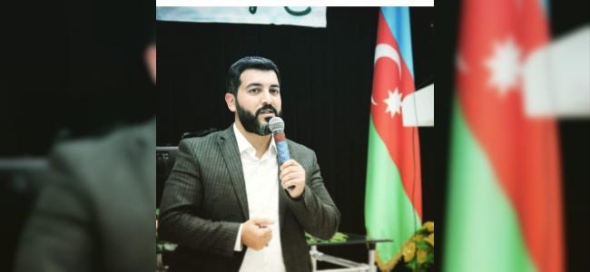 İlahiyatçı Alim Haci Eldayag Huseynov