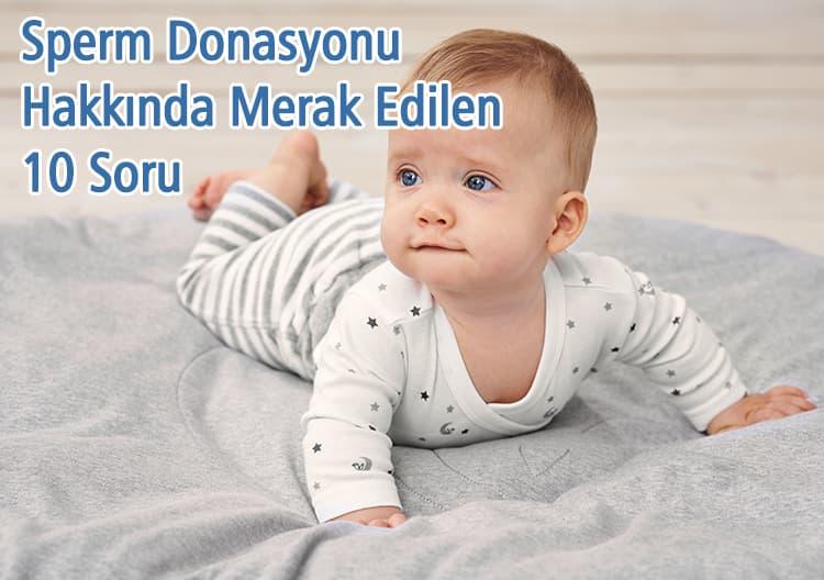 Kıbrıs Sperm Donasyonu