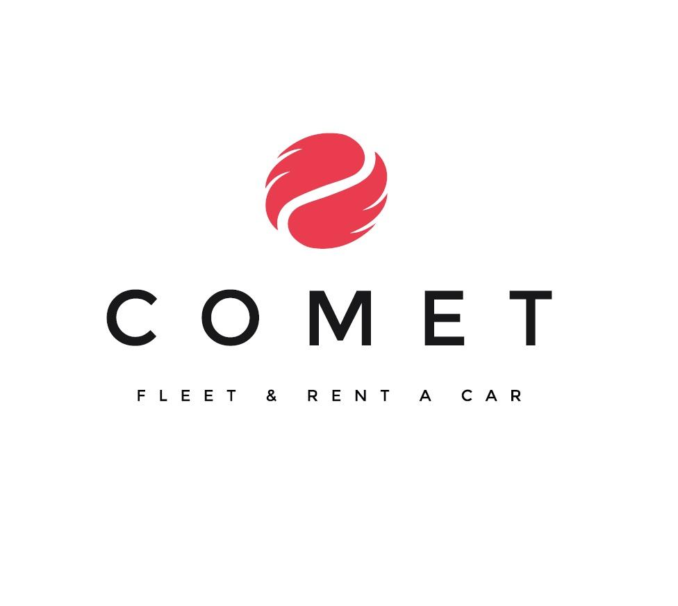 Comet rent a car'dan araç kiralama hizmeti