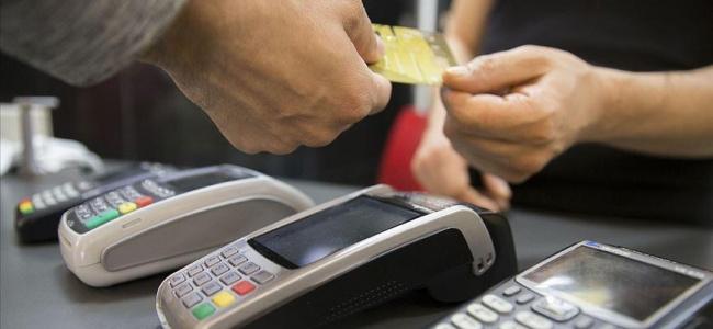 Kartlarla Yapılan Her 5 Ödemenin 2'si Banka Kartlarıyla Gerçekleşti