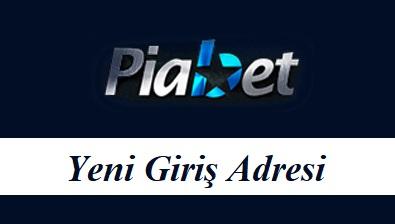 Piabet Giriş Yeni Adresi