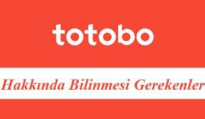 Totobo Hakkında