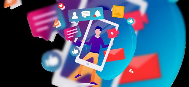 Goygoy Sohbet Sitesi ile Mobil Sohbet İmkânı