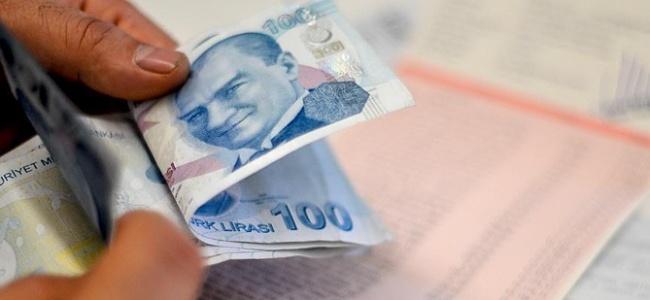 Vergi Kaçıranları İhbar Eden 441 Kişiye 12,3 Milyon Lira İkramiye
