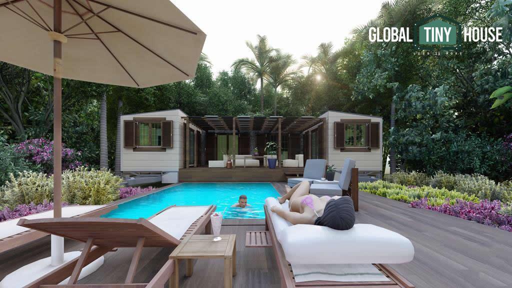 Global Tiny House Nedir ?