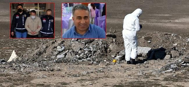 """Konya'daki cinayetin ardında """"yasak aşk"""" iddiası çıktı: Rüyalarıma giriyordu!"""