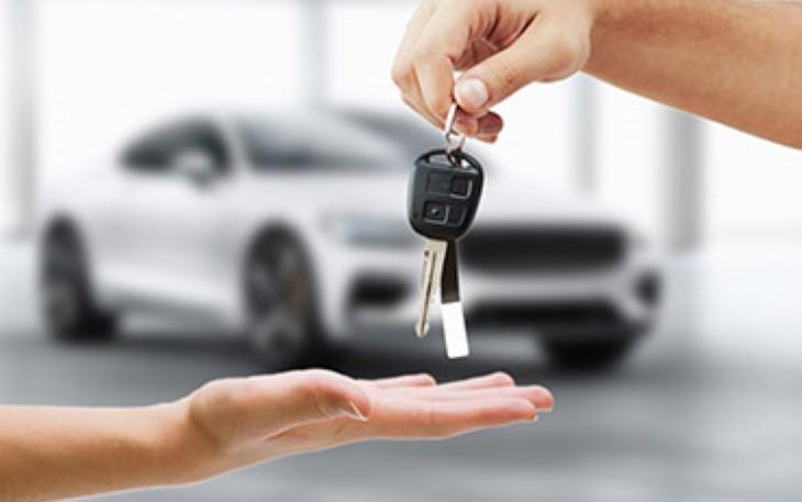 Uşak Rent A Car - Oto Kiralama