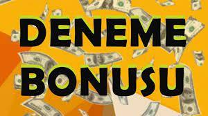 Bahis Siteleri Deneme Bonusları