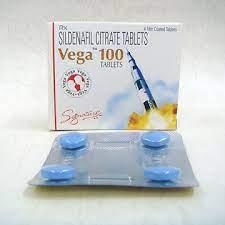 Vega 100 Tablet Eczane