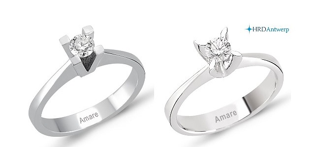 Amare Pırlanta evliliğe giden her adımda yanınızda