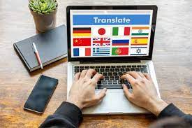 Tercüme Bürosu