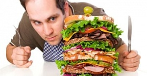 Obezite 1 Senede 4 Milyon İnsanın Yaşamını Yitirmesine Yol Açtı