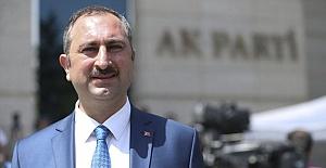 Adalet Bakanı'ndan ByLock Hakkında Açıklama