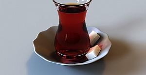 İnce Belli Çay Bardağı Türkiye'nin Emojisi Olarak Tanıtılacak