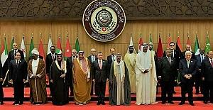 Arap Birliği'nin Hedefi Türkiye! Skandal Bildiri