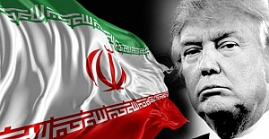 Trump İran'la Nükleer Anlaşma Kararını Açıkladı!