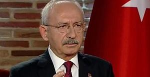 Kılıçdaroğlu: Kandil'de Terörist Var Mı Bilmiyoruz