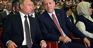 """ABD Çıldıracak! """"Rusya-Türkiye İttifakı Dünyayı Şekillendirecek"""""""