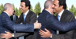 Arap Ülkeleri, Katar'ın Türkiye'ye Desteğini Hazmedemedi!
