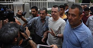 Papaz Brunson'dan ABD-Türkiye Arası Gerilime İlk Yorum!