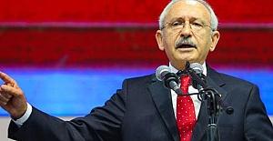 Kılıçdaroğlu Muharrem İnce'yi Suçladı: Seçim Gecesini İyi Yönetemedik!