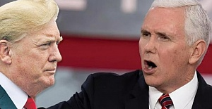 Pence'den Makale Açıklaması: Gerekirse Yalan Makinesine Girerim!