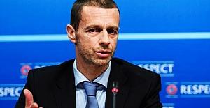 Türkiye EURO 2024'ü Neden Kaybetti! UEFA Başkanı'nın Kirli Oyunu..