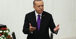 Başkan Erdoğan ABD'ye Rest Çekti: Güvenilirliğini Yitirmiştir!