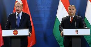 Başkan Erdoğan'dan Macaristan'da Cemal Kaşıkçı Açıklaması!