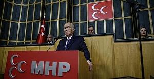Devlet Bahçeli'den Erdoğan'a 'İş Bankası' Yanıtı: Gereğini Yapacağız