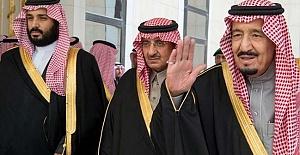 İngiltere'den 'Kral Selman Veliaht Prensi Görevden Alacak' İddiası!